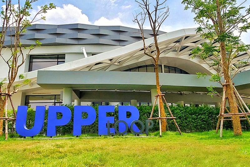 Upper Loop (Grade 9-Grade 12)